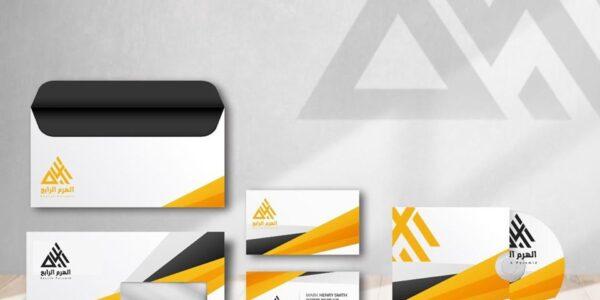 اسعار تصميم البرند والهوية التجارية